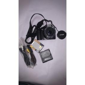 Camera Nikon Coolpix P100 Completa