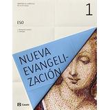 Eso 1 - Religion - Nueva Evangelizacion (mec); Envío Gratis