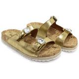 Rasteira Zariff Shoes Birken | Zariff