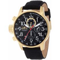 Relógio Invicta I-force 1515 Dourado Masculino