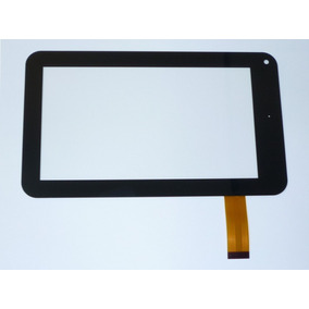Touch Tablet Techpad Xtab781+ Hh070pg-031a Gt70dr8850 (v0.0)