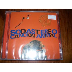 Soda Stereo Canción Animal (cerati, Virus, Spinetta)