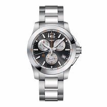 Reloj Longines Conquest L37004796 Ghiberti