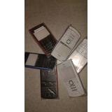 Case / Carcasa Nokia X2-01 Original
