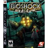 Bioshock Ps3 Digital