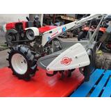 Micro Trator Yanmar - Tc11 - Tobata/yanmar