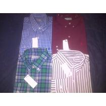 Lote 4 Camisas Christian Dior Nuevas. Talle:44