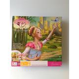 Jogo Da Barbie Tema 12 Princesas Bailarinas - Mattel.