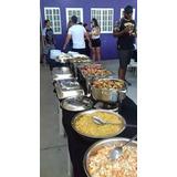 Buffet Churrasco 100 Pessoas