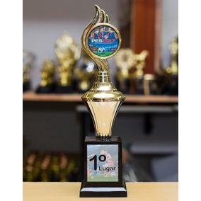 Troféu Pes 2017 Personalizado
