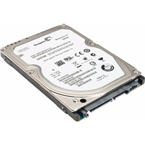 Disco Duro De Laptop Seagate 320gb 2.5 5400rpm Nuevo 0 Horas