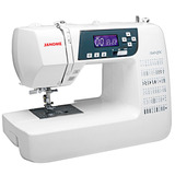 Máquina De Costura Eletrônica 3160qdc - Janome