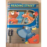 Libro Inglés Reading Street Scott Foresman Unidad I