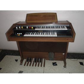 Organo Original Yamaha Electone Bk2