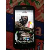 Celular Samsung Galaxy S6 32gb + Carcasas Y Usb Magnetico