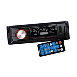 Auto Radio Roadstar Rs 2709 Fm Am Usb Sd Controle Remoto