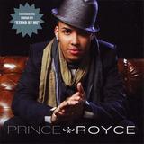 Prince Royce Discografia Completa 5 Cds Sellados