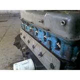 Motor Ford 300 Reparar