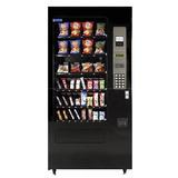 Máquina Vending Expendedora Mixta (botanas Y Refrescos)