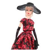 Bb Barbie Colecionavel Bfmc