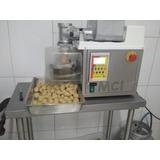 Maquina De Fazer Salgados Mci (coxinha,churros, Kibes, Etc)