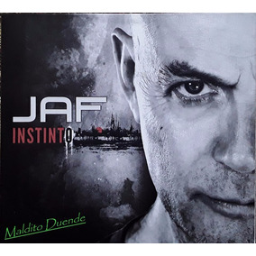 Jaf - Instinto -