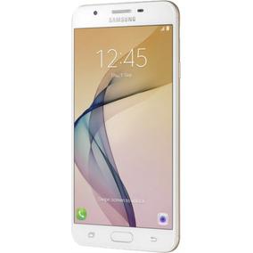 Celular Libre Samsung J7 Prime 4g Blanco/dorado