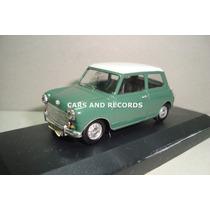 Mini Austin Cooper S Mk2 Clasico - Le - Vitesse 1/43