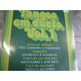 Compacto = Tangos Em Dueto Vol.1