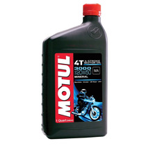Aceite Motul 3000 20w50 4t Mineral Urquiza Motos