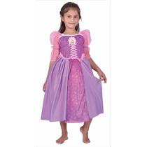 Disfraz Rapunzel Enredados Disney New Toys