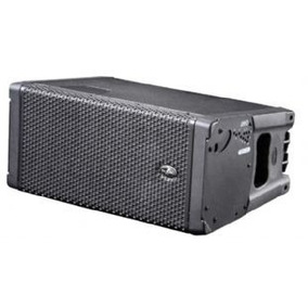 Hola! Das Aero 8a Line Array Autoamplificado 2 Via 250w Lf+1