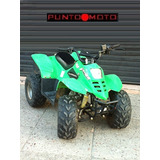 Cuatriciclo 90 Panther !! Puntomoto !! 4641-3630