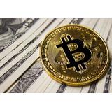 Bitcoin Criptomoneda Btc100% Seguro