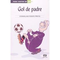 Para Gostar De Le Volume 23 Gol De Padre Portugues Brasil