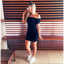 Vestido Feminino Da Moda - Fique Gostosa E Bela
