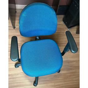 Cadeira Executiva - Seminova E Barato, Confira!