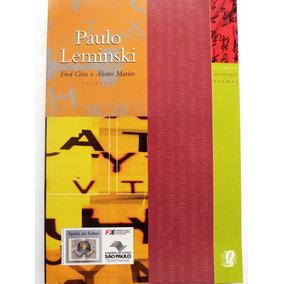 Livro: Paulo Leminski Coleção Melhores Poemas