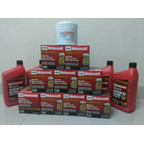 Combo Cambio Aceite Motorcraft Ford F150 Explorer Mustang