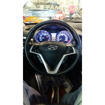 Volante Hyundai / Veloster ( Serviço De Forração )