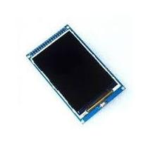 Shield Tela Lcd Tft Toutch 3.2 320x480 Para Arduino Mega
