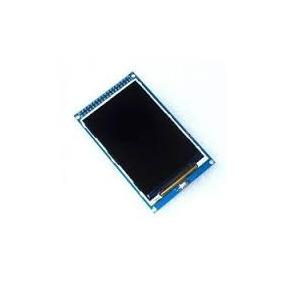 Shield Tela Lcd Tft 3.2 320x480 Para Arduino Mega