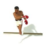 Mohamed Ali Cassius Clay Figura