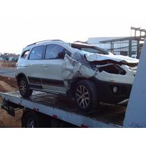 Chevrolet Spin Activ Ltz 1.8 2016 Multimídia My Link