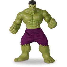 Boneco Hulk Avengers Gigante Revolution 516 Mimo