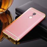 Estuche Protector Anti Impacto Para Xiaomi Remi Note 4!!!!!