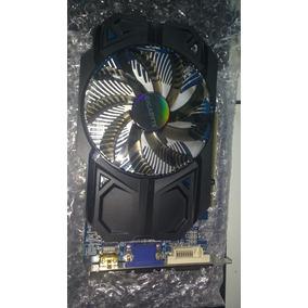Placa De Video Radeon R7 250 2 Gb Ddr3 128 Bit