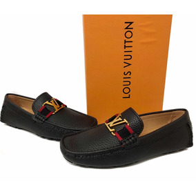 Mocasines Louis Vuitton Lv Envio Gratis