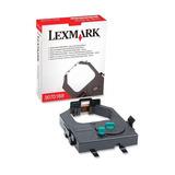 Cinta Lexmark 3070169 / 11a3550 Negro 2580/ 2581/ 2580n/ 258