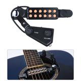Pastillas Guitarra Electroacústica